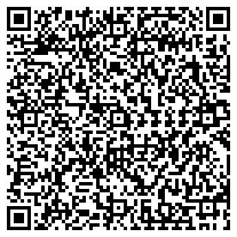 QR-код с контактной информацией организации CARD-CITY