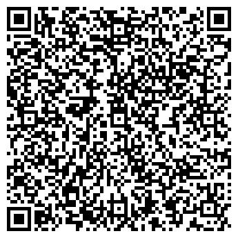 QR-код с контактной информацией организации IT WORLD, ИП