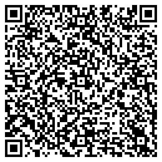QR-код с контактной информацией организации НПО ЛИК , АО