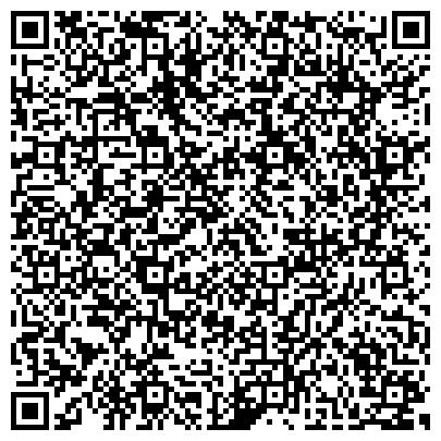 QR-код с контактной информацией организации Театр детских праздников Киндер- шоу