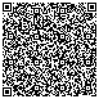 QR-код с контактной информацией организации Свадебный салон In Love, ИП