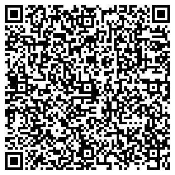 QR-код с контактной информацией организации БИТ Астана, ТОО