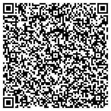 QR-код с контактной информацией организации Ночной театр Sweet&Spice, ТОО