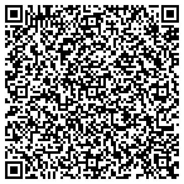 QR-код с контактной информацией организации БизнесМаксимум, ОДО