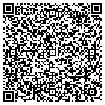 QR-код с контактной информацией организации Фортуна-Астана, ИП