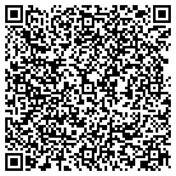 QR-код с контактной информацией организации Выход есть, ИП
