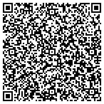 QR-код с контактной информацией организации Ак шанырак LTD, ТОО