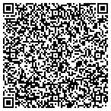 QR-код с контактной информацией организации Athletic club ( Атлетик Клуб), ТОО