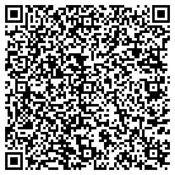 QR-код с контактной информацией организации Lido, Ночной клуб, ИП