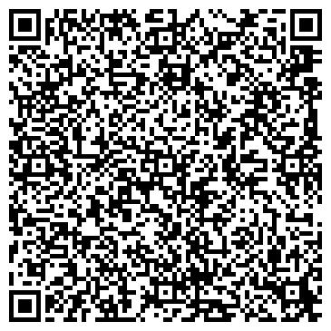 QR-код с контактной информацией организации Брокеркеден, ТОО