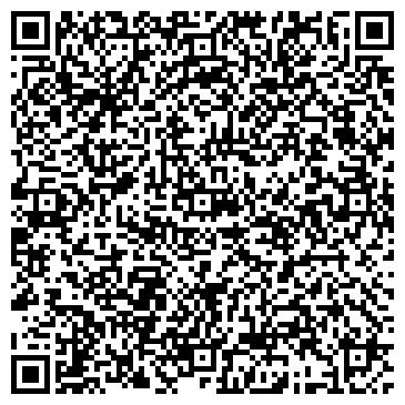 QR-код с контактной информацией организации Алекс брок групп, ТОО