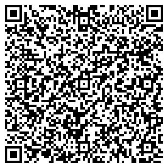 QR-код с контактной информацией организации Посольство Канады, ГП
