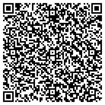 QR-код с контактной информацией организации МИРА ТУР, ИП