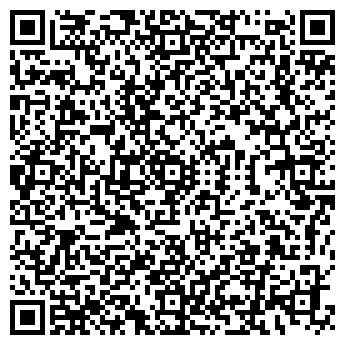 QR-код с контактной информацией организации Абдрахманова, ИП
