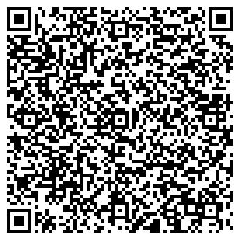 QR-код с контактной информацией организации Klimat Land, ИП