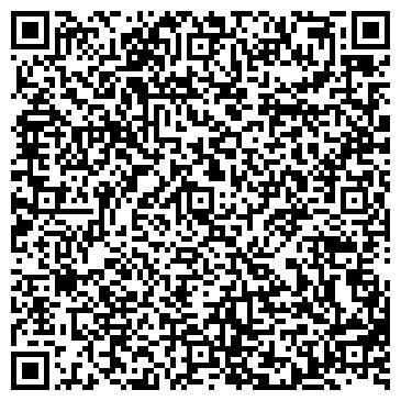 QR-код с контактной информацией организации Ас Ай Кран сервис, ТОО