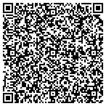QR-код с контактной информацией организации AlexShow (АлексШоу), ИП