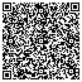 QR-код с контактной информацией организации Mzone, ТОО