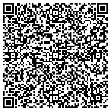 QR-код с контактной информацией организации IPC Machines (ИПС Машинс), ТОО