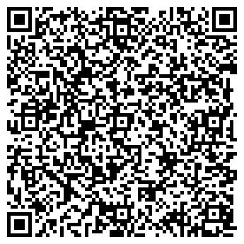 QR-код с контактной информацией организации GoodWill (ГудВил), ИП