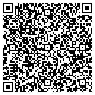 QR-код с контактной информацией организации СТиК, ТОО