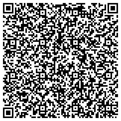 QR-код с контактной информацией организации Борусан Макина Казахстан, ТОО