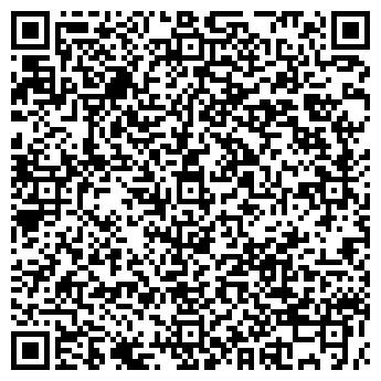 QR-код с контактной информацией организации Акмолалифт, ТОО