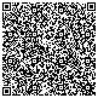QR-код с контактной информацией организации Аналитический центр акимата Мангистауской области, АО