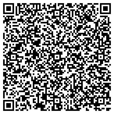 QR-код с контактной информацией организации Городской центр оздоровления