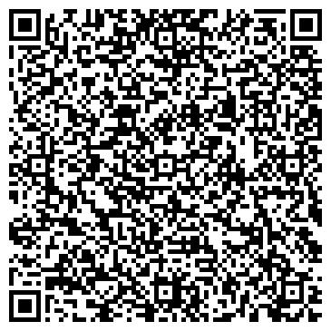 QR-код с контактной информацией организации Столичный центр НУР, ТОО