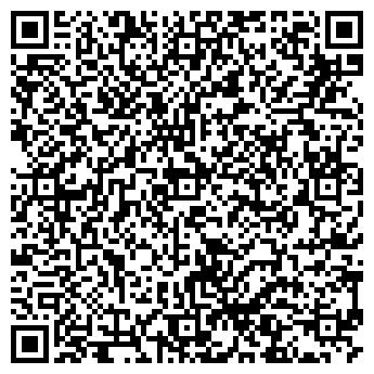 QR-код с контактной информацией организации Жайнар-777, ТОО