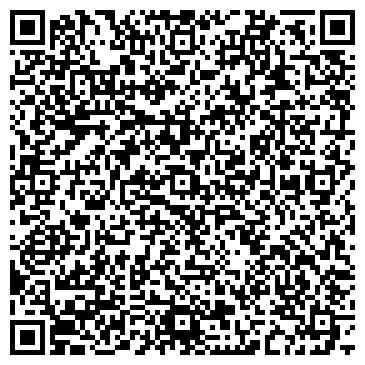 QR-код с контактной информацией организации City School (Сити Скул), ИП
