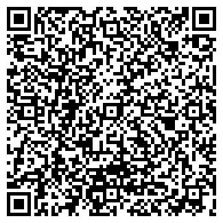 QR-код с контактной информацией организации Абель, ИП