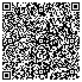QR-код с контактной информацией организации Манжур, ООО