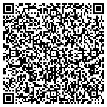 QR-код с контактной информацией организации Боромир, ООО