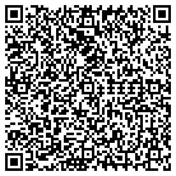 QR-код с контактной информацией организации Космос, ЧП