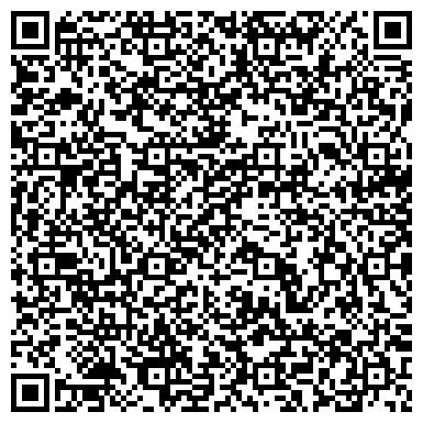 QR-код с контактной информацией организации Лингвистический центр Алата, ЧП