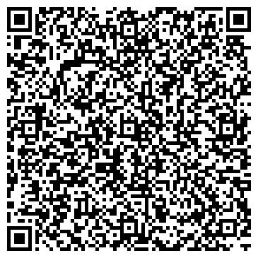 QR-код с контактной информацией организации Бюро по трудоустройству Работа, ИП