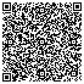 QR-код с контактной информацией организации ОСП-Систем, ЧТУП