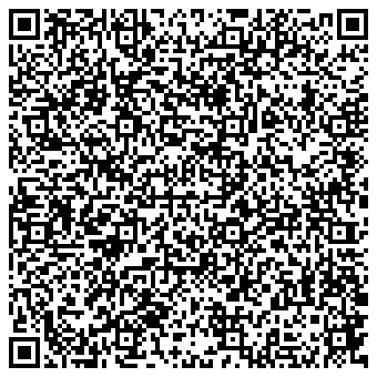 QR-код с контактной информацией организации Торгово-промышленная палата, УП отделение Минское филиал Молодечненский