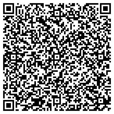 QR-код с контактной информацией организации Отдел переводов, компания
