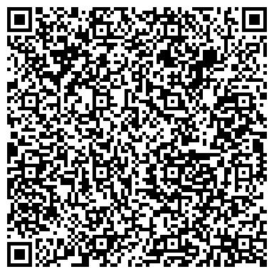 QR-код с контактной информацией организации GALA Translations (Гала Транслейшнс), ИП