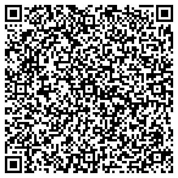 QR-код с контактной информацией организации KAZGOR (КАЗГОР) Проектная Академия, ТОО