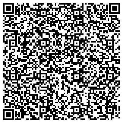 QR-код с контактной информацией организации Агентство по переводам Advanced Translation (Адвансед транслейшн), ИП