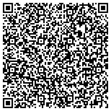 QR-код с контактной информацией организации Бюро переводов Smart translator, ИП
