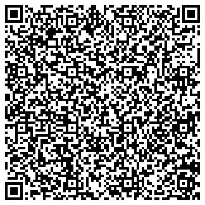 QR-код с контактной информацией организации Агенство праздников Парад шаров, ИП
