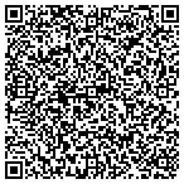 QR-код с контактной информацией организации Quatra (Кватра) Бюро переводов, ИП