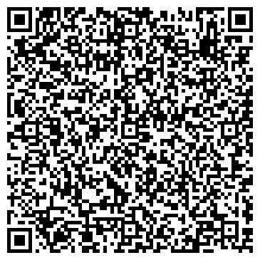 QR-код с контактной информацией организации НОВОЕ ПОКОЛЕНИЕ, ТОО