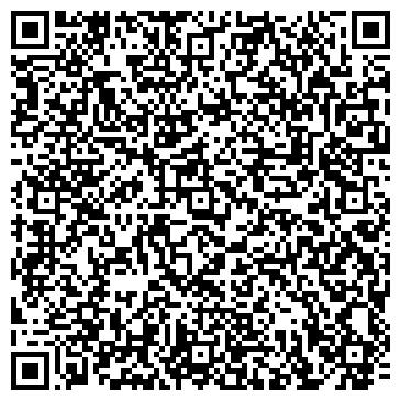 QR-код с контактной информацией организации Translators Group, ТОО