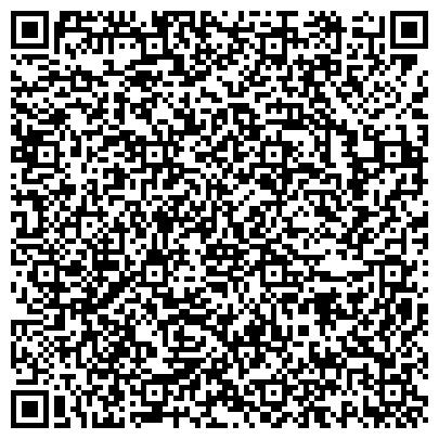 QR-код с контактной информацией организации Бюро устных переводов Interlang British Translations (Интерлэнг Бритиш Транслэйшнз), ТОО